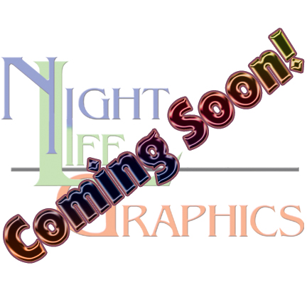 NLG Coming Soon Logo